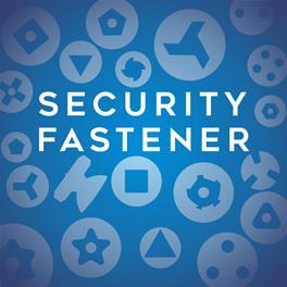 Security Fastener
